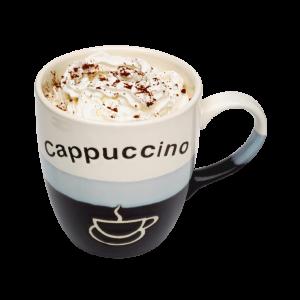 Nestle Cappuccino