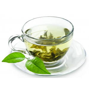 Green Tea - Mr Cod
