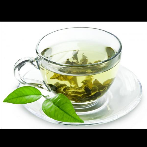 Green Tea - Mr Cod